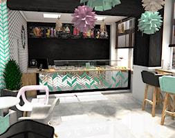 Projekt+nowoczesnej+kawiarni+-+zdj%C4%99cie+od+Anna+B%C5%82aszczuk+Architekt+Wn%C4%99trz+%7C+Pi%C5%82a+%7C+Projektowanie+wnetrz+pila+%7C