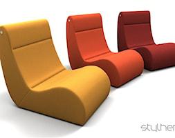 fotel APATA - zdjęcie od Stylhen