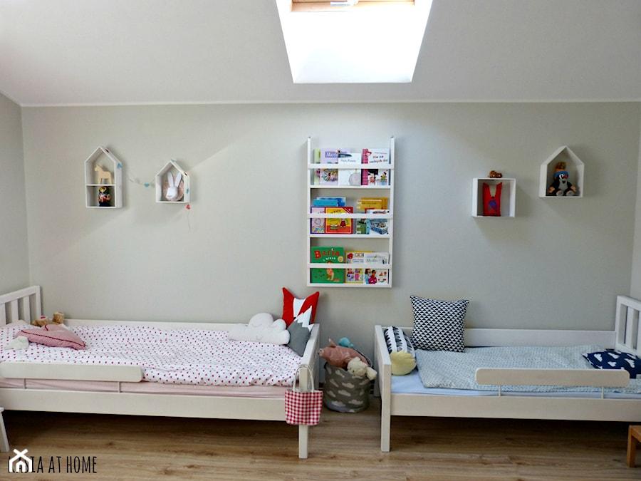 pok j dla ch opca i dziewczynki hand made totalna metamorfoza zdj cie od kasiaathome homebook. Black Bedroom Furniture Sets. Home Design Ideas