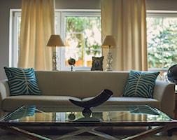 Salon - Salon, styl eklektyczny - zdjęcie od VAVASIS - Homebook