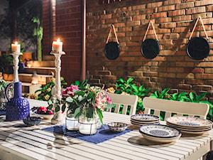 Jak przygotować stylowe garden party? Podpowiadamy!