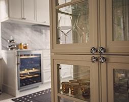 Kuchnia - Kuchnia, styl klasyczny - zdjęcie od VAVASIS - Homebook