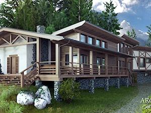 Arche Vista - Architekt budynków