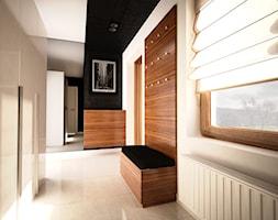 Hol / Przedpokój styl Nowoczesny - zdjęcie od Mogho-Design