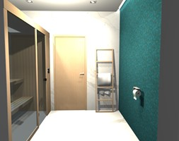 łazienka z sauną - zdjęcie od Ars Deko Sp. zo.o - Homebook