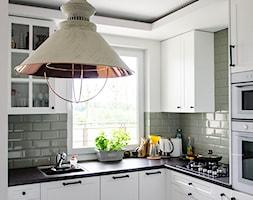 Kuchnia+-+zdj%C4%99cie+od+Studio+Malina+%E2%80%93+Architekci+%26+Projektanci+wn%C4%99trz