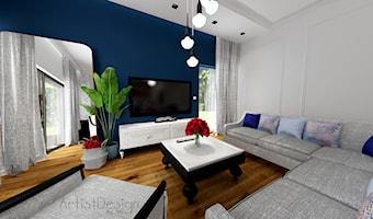 ARTIST DESIGN - Architekt / projektant wnętrz
