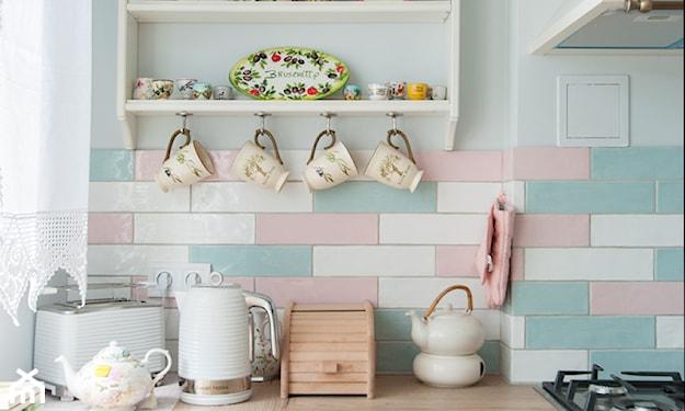 ozdoby kuchenne na ścianę