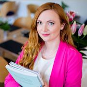 Martyna Szulist - Architekt / projektant wnętrz