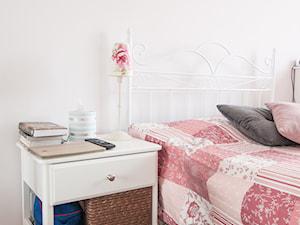 Sypialnia - zdjęcie od Martyna Szulist