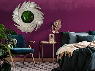 Okrągłe lustra – modny dodatek do każdego wnętrza. Zobacz 17 modeli, które odmienią Twoje mieszkanie!