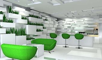 Small world of design - Media i blogi