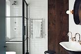 Łazienka - zdjęcie od Small world of design - homebook