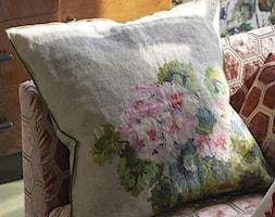 Poduszka+dekoracyjna+Designers+Guild+Grandiflora+Rose+Epice+-+zdj%C4%99cie+od+POD+PIERZYN%C4%84