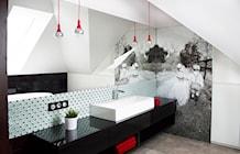 Łazienka styl Glamour - zdjęcie od MONTARI