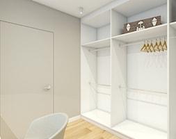 Garderoba+-+zdj%C4%99cie+od+PRACOVNIA+Projektowanie+wn%C4%99trz