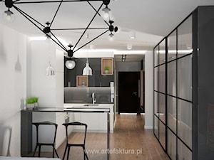 projektowanie wnętrz arch. Joanna Korpulska - Architekt / projektant wnętrz