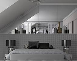 Sypialnia+na+poddaszu+-+zdj%C4%99cie+od+gabriella-bober