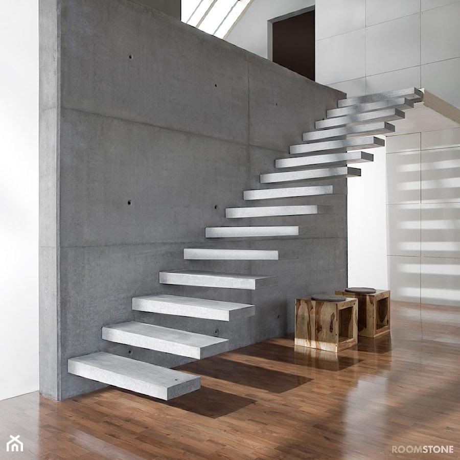kamex nowoczesne schody rednie w skie schody. Black Bedroom Furniture Sets. Home Design Ideas