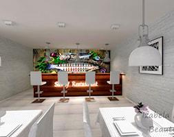 Restauracja SaVoy sewująca przepyszne owoce morza. - zdjęcie od Beauty Homes