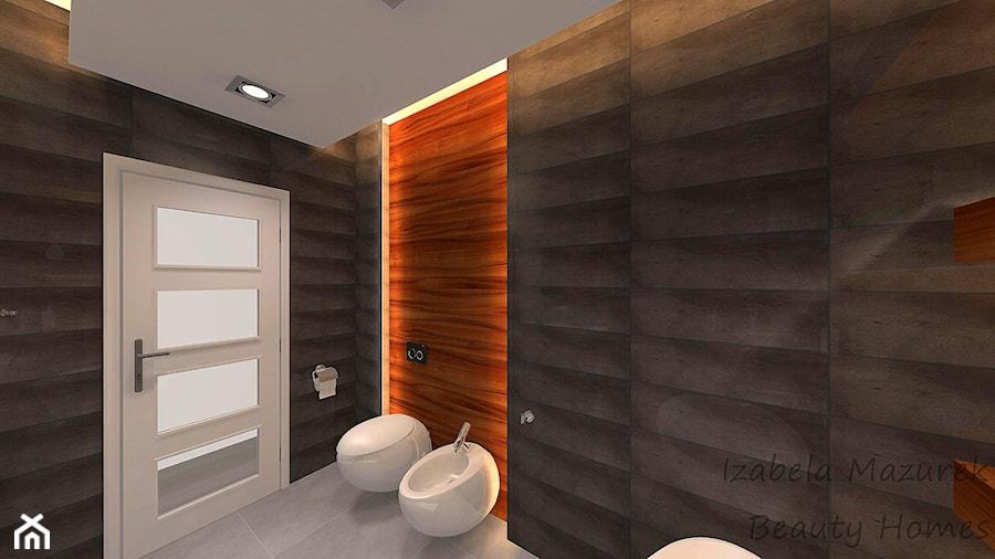 Aranżacje wnętrz - Łazienka: Łazienka w stylu SPA&Wallness - Beauty Homes. Przeglądaj, dodawaj i zapisuj najlepsze zdjęcia, pomysły i inspiracje designerskie. W bazie mamy już prawie milion fotografii!