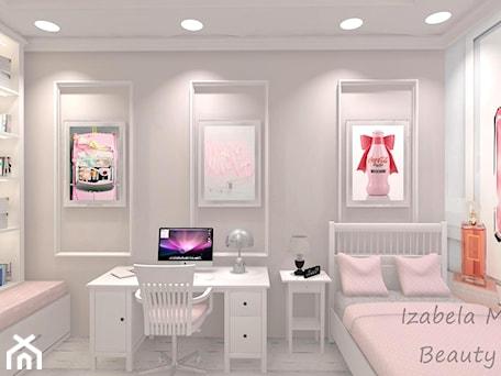 Aranżacje wnętrz - Pokój dziecka: Rezydencja w stylu klasycznym - Beauty Homes. Przeglądaj, dodawaj i zapisuj najlepsze zdjęcia, pomysły i inspiracje designerskie. W bazie mamy już prawie milion fotografii!