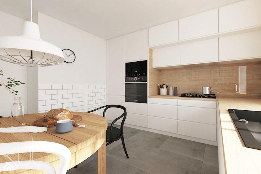 Ikea projektowanie kuchni