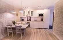 Kuchnia styl Prowansalski - zdjęcie od kuldesign