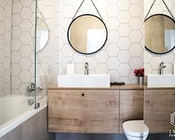 Mała łazienka - aranżacje, pomysły, inspiracje