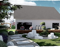 Projekt+900m2+-+zdj%C4%99cie+od+addGreen+Architektura+Krajobrazu