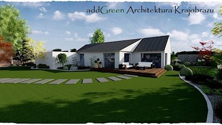 addGreen Architektura Krajobrazu