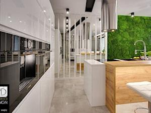 marmo Design Projektowanie wnętrz - Architekt / projektant wnętrz