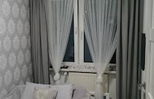 Sypialnia styl Nowoczesny - zdjęcie od Frycka82
