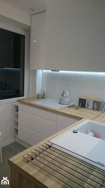 kuchnia  Ideabook użytkownika Gabriela Szymańska  Homebook pl -> Kuchnia Ikea Projekt Wycena Zamówienie Dostawa