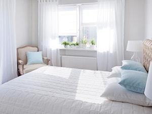 Jak urządzić małą sypialnię w bloku?