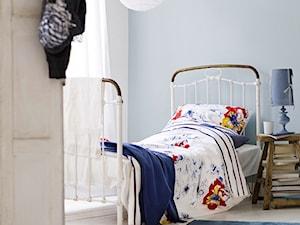 Pościel - gustowny dodatek do każdej sypialni