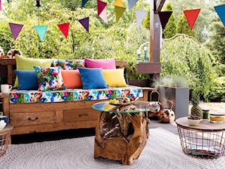 Ogród - stwórz wymarzone miejsce do odpoczynku na świeżym powietrzu!