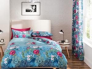 Pora na wiosnę w sypialni