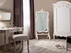 Sypialnia w bieli – gwarancja wypoczynku i harmonii zmysłów