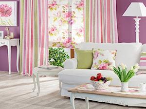 Wiosenna aranżacja mieszkania