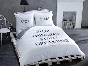 Dobry design w sypialni