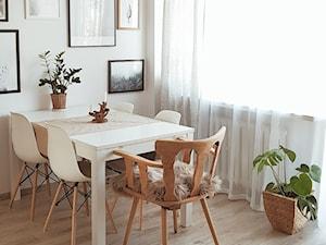 Wiosenna dekoracja okien – 3 odsłony