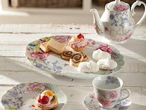 Elegancka włoska ceramika w Twoim domu