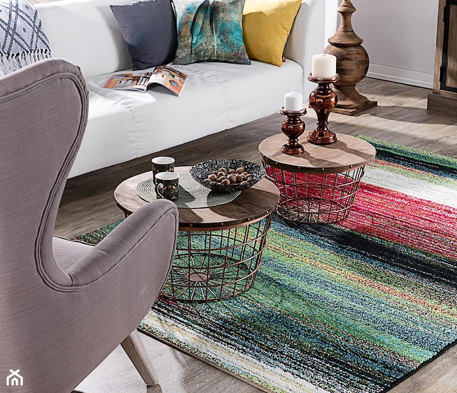 Dywan Modern Impression Pokrowiec Na Sofę Ikea Stoliki