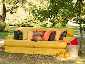 Ogród - zdjęcie od Dekoria.pl