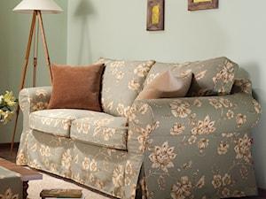Sposób na zniszczoną sofę