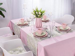 Wielkanoc w domu - 4 dekoracje stołu