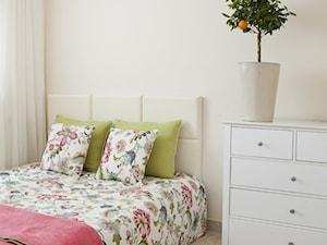 5 pomysłów na sypialnię