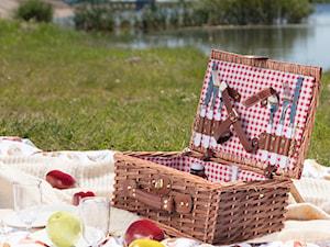 Czas na piknik- niezbędne akcesoria i gadżety!