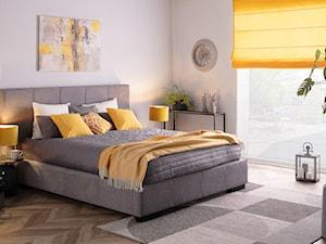 Moc dodatków - sypialnia w 3 odsłonach